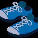 コインランドリーで靴(スニーカー)を洗濯しました【東京】